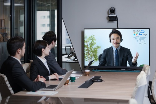 electronic-meeting-concept-teleconference-video-conference-picture-id929989914.jpg