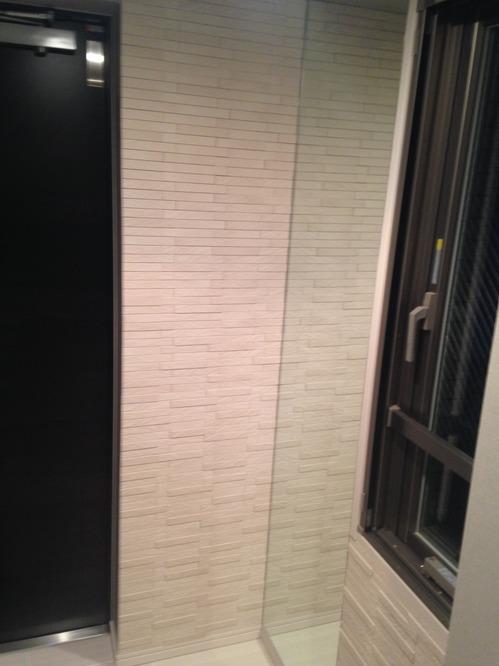 クレアホームズ扇大橋玄関.jpgのサムネイル画像